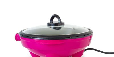 A Buying Guide For Electric Skillets