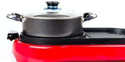 Electric Skillets for the Outdoors
